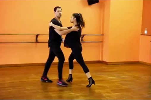 'DWTS' News: Maksim Chmerkovskiy, Vanessa Lachey Back To Normal Again