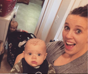 Jill Duggar, Derick Dillard Accused Of Using Their GoFundMe Money To Go On Dates Together