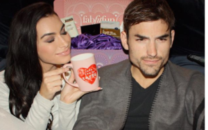 Could Ashley Iaconetti and Jared Haibon Be Together? Sounds That Way!