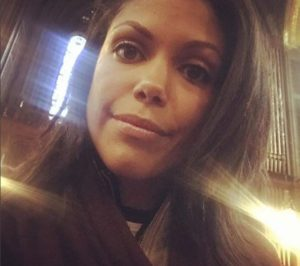 Karla Mosley of 'Bold and the Beautiful' is Expecting!