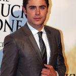 'The Lucky One' with Zac Efron Movie Review