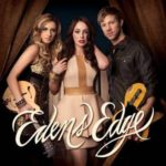 Eden's Edge CD Review