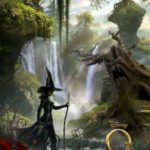 'Oz The Great & Powerful' New Movie Poster Released