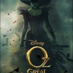 New 'Oz The Great and Powerful' New Poster Released