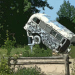 Visit Truckhenge As Seen on 'Sister Wives'