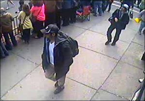fbi photos suspect 1 and 2
