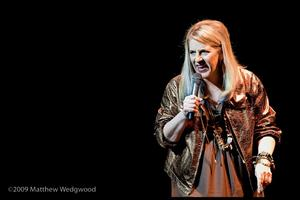 Lisa Lampanelli @ The Paramount