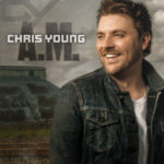 Chris Young Announces 'A.M.': Hear Some of Songs Here!