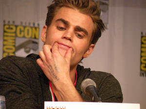 Paul Wesley (The Vampire Diaries)
