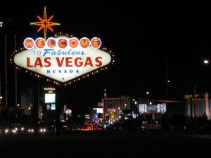 Las Vegas Wikimedia Commons