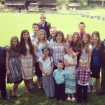 Bates Family Is Praying for the Duggars