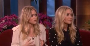 Mary Kate and Ashley (Youtube Capture)