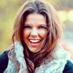 Reports Say Amy Duggar Isn't Allowed To Talk About Family Anymore