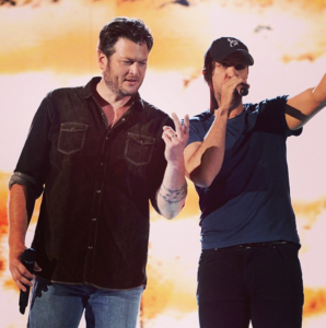 Blake Shelton Says He Had To Dial It Back With Twitter Haters