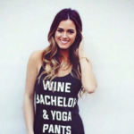 Check Out JoJo Fletcher In This Throwback 'Ready For Love' Clip