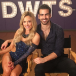 Nyle DiMarco Says He Doesn't Need To Hear The Music To Dance Great On 'Dancing With the Stars'