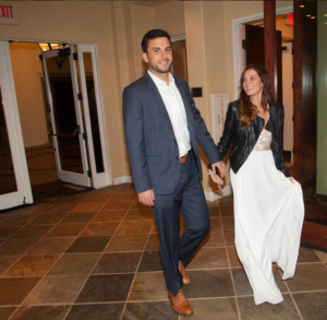 Jade and Tanner Tolbert Explain Why They are Doing 'Marriage Boot Camp: Reality Stars'