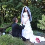 Exclusive: Jeremiah Raber of 'Breaking Amish' Releases His Wedding Photos (Pictures)
