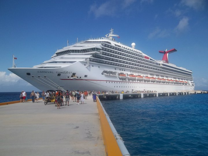 Planning a Cruise Without A Travel Agent To Help You Out