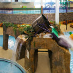 Review: Castle Rock in Branson For Great Indoor Water Park Fun With kids