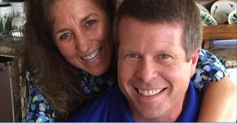 Your Chance to Meet Jim Bob and Michelle Duggar for Free