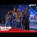 'America's Got Talent' 2013: Chicago Boyz Acrobatics Impresses