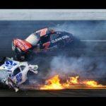 Watch Nascar Crash at Nationwide Series 2013