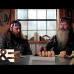 'Duck Dynasty' Season 3 Returns: Phil and Willie Speak Out