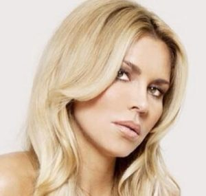 Brandi Glanville Loves to Party