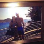 Jamie Otis Shares Honeymoon Picture with Doug Hehner