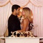 Kelly Ripa Tweets 1996 Wedding Picture