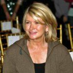 Martha Stewart Posts Match.com Dating Profile