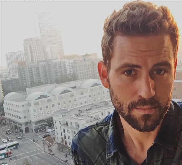 Nick Viall Speaks Out About Rumors He is Dating Rumer Willis