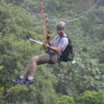 Review: Carnival Extreme Zipline and Beach Adventure Excursion in Mahogany Bay, Isla Roatan