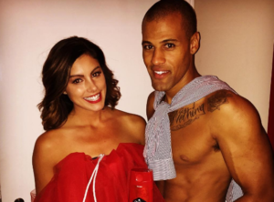 Grant Kemp of 'Bachelor in Paradise' Covers Up His 'Grace' Tattoo