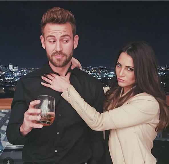 'The Bachelor' Recap: Nick Starts The Overnight Dates