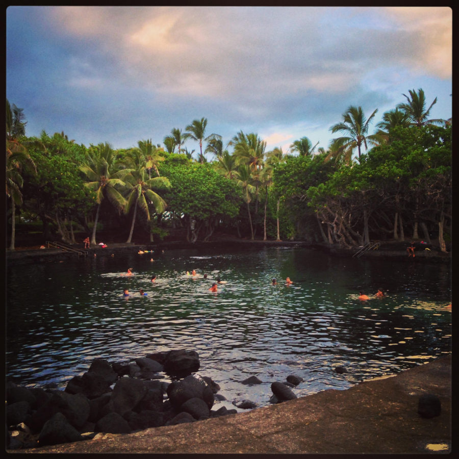 Adventures To Be Had On Big Island, Hawaii