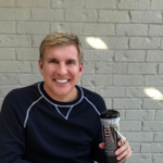 Todd Chrisley Admits To Arguing With Haters on Facebook