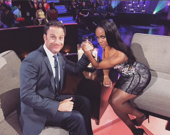 Chris Harrison Shares If He Thinks Rachel Lindsay Will Marry Her Choice