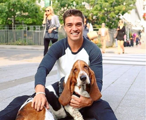 Dean Unglert and Kristina Schulman Still Talking After 'Bachelor In Paradise'