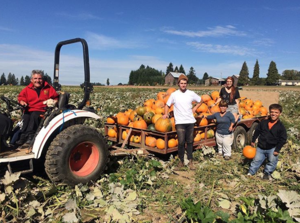 Jeremy Roloff is Back To Work On The Roloff Farm