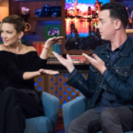 Why Did Kate Hudson Have Short Hair on 'WWHL'?
