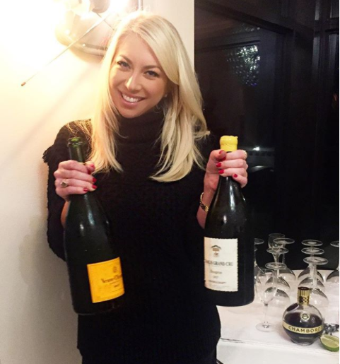 Would Stassi Schroeder Date Jax Taylor Again? She Speaks Out