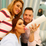 'Celebrity Big Brother' Episode 4 Recap: Final Four Deal Is Made