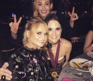 Miranda Lambert Has Allegedly Found Love With Musician Evan Felker