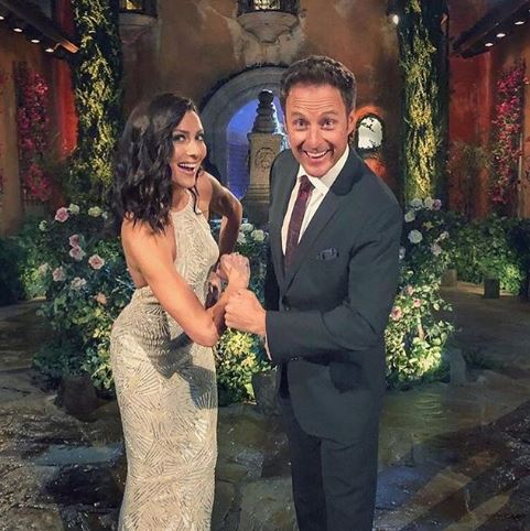 'The Bachelorette' Finale Recap: Who did Becca Pick?