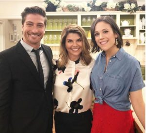'When Calls the Heart' Fans Start Petition For Hallmark Movie with Daniel Lissing, Erin Krakow