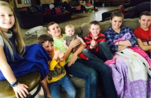 Duggar Kids Allegedly Tired of Filming All the Time