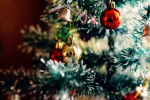 12 Steps To Take the Stress Out of Christmas